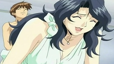 Best Anime Mom Anime Creep Cartoon