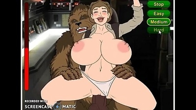 Meet And Have sexual intercourse Star Wars the lust awekend
