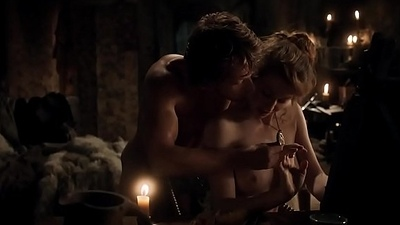 esme bianco all mere scenes from game of thrones HD 720p &ndash_ DaftSex