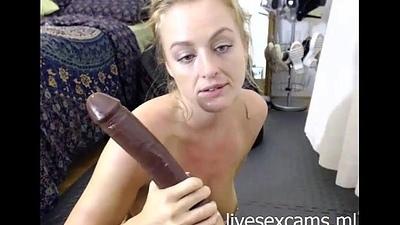 Busty housewife vibrator livecam show - live cam - http://chatnjack.ml
