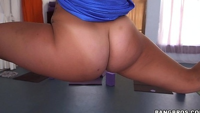 BANGBROS - Super Thick together with Sexy Kelsi Monroe