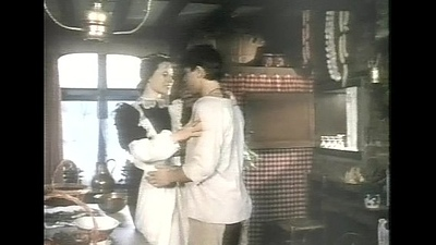 The Secrets of Love Three Pleasure-bound Tales (1986)