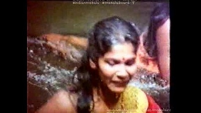 Chaara Valayam video with 3 zabardasti ( cadence ) adivasi topless episodes