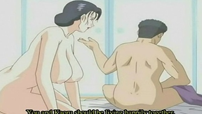 Best Anime Sex Scene Ever