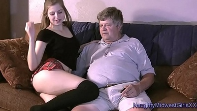 Chelcee Clifton  - Naughty Niece